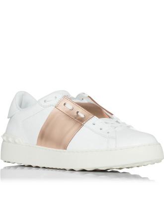 Lw0s0781flr Open Sneaker (Rose Gold)