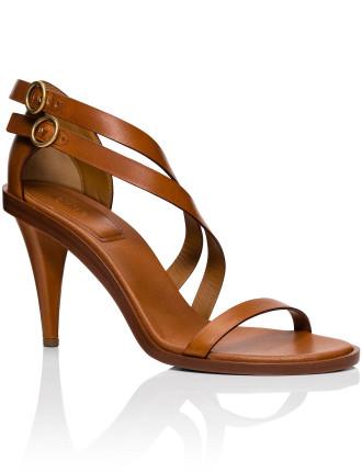 Niko Sandal  90mm