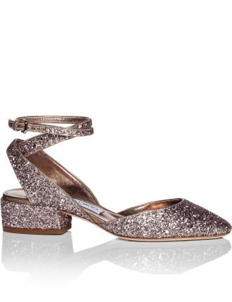 Vicky 30 Glitter Sandal Xlc