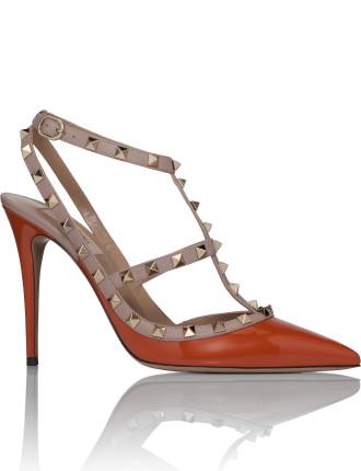 Mw2s0393 Rockstud - 100mm Ankle Strap
