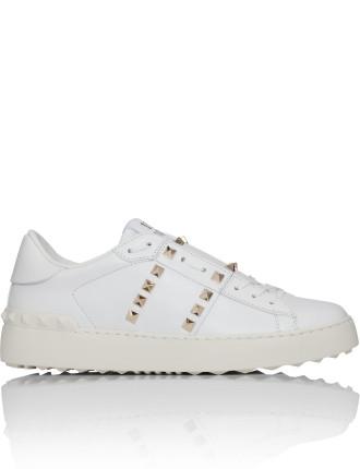 Mw2s0a01 Rockstud Untitled - White Sneaker