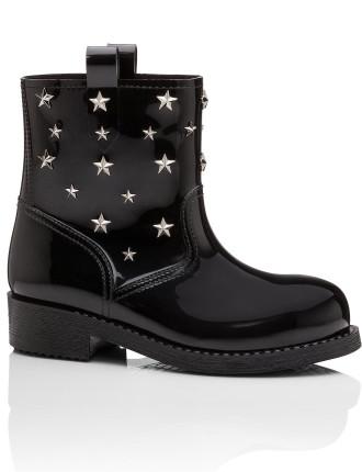 Psr Multi Star Rain Bootie