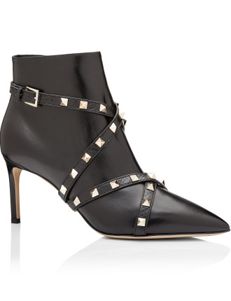 Rockstud Multistrap Boot