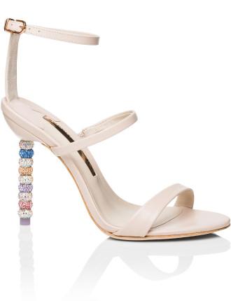 Calf Leather Rosalind Sandal