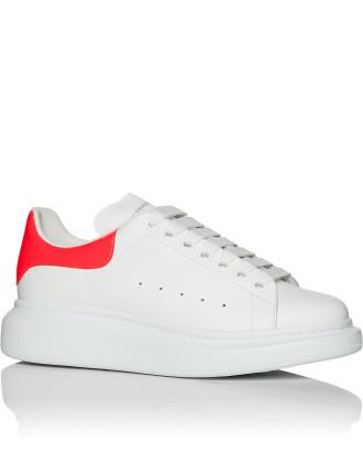 Fluro Sneaker