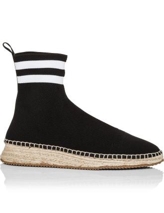 Dylan Knit Espadrille Sneaker