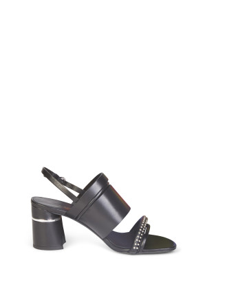 DRUM - 70MM MULTI STRAP SANDAL