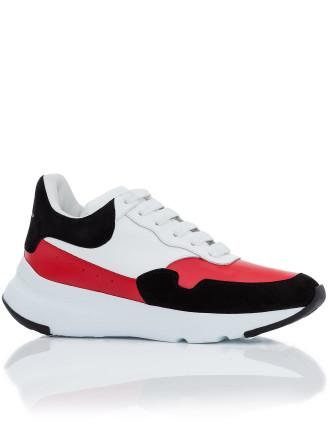 Running Sneaker Multi