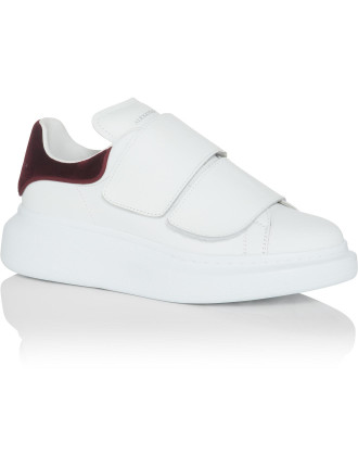 482172 Whnbu Sneaker With Velcro