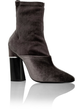 Shp7-T290svl Kyoto - 105mm Stretch Boot Velvet