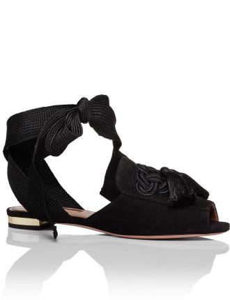 Legend Sandal Flat