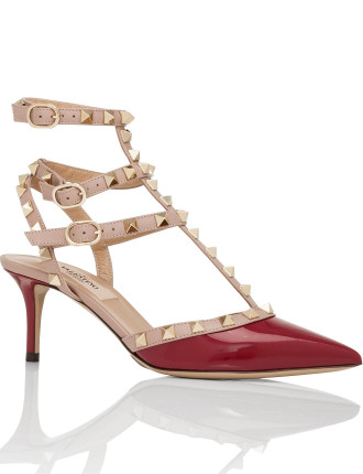 Nw1s0375 Vnw Patent Ankle Strap 65 Rockstud