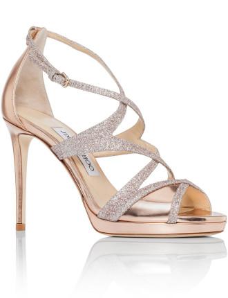 Melina 100 Mfg Melina 100 Sandal