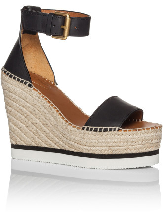 Sb26152 3095 Espadrille 90mm Open