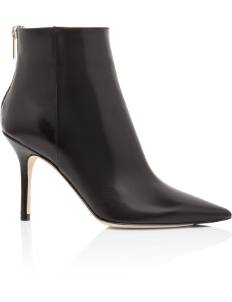 Amore Kid Pointed Short Boots