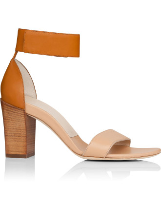 Flat Open Sandal