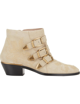 Susanna Boot With Studs