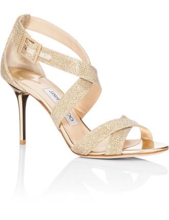 Louise 85 Glitter Sandal