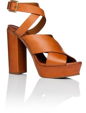 Platform Sandal