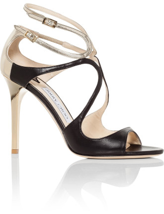 Lang 100mm Sandal