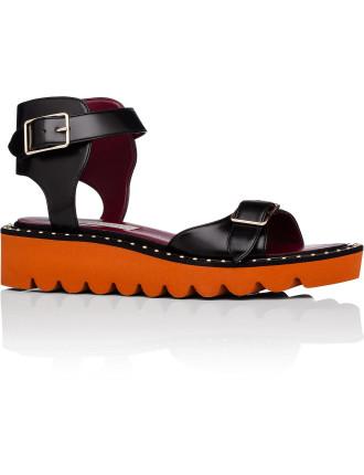 Odette Buckle Sandal