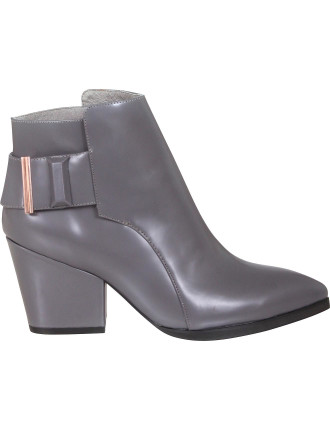 Commander Ankle Boot