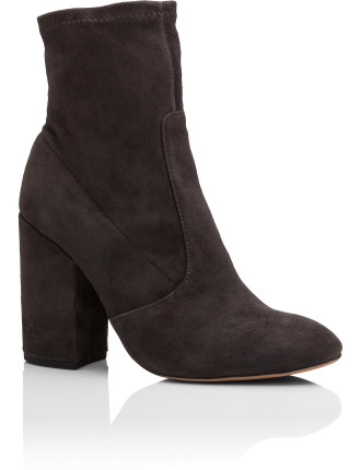 ALAIA STRETCH BOOT