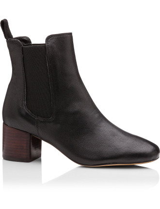 ALBYANKLE BOOT
