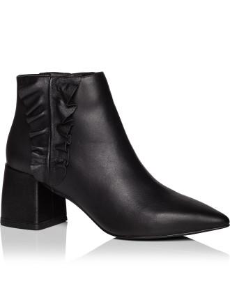 Sloan Iruffle Boot