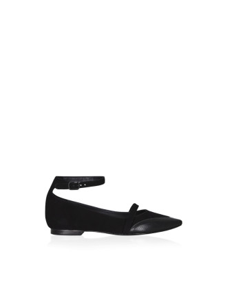 Nella Ballet W Ankle Strap