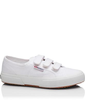 Velcro 2 Strap Sneaker