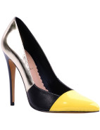 Preya High Heel Pointy Toe Pump $90.96
