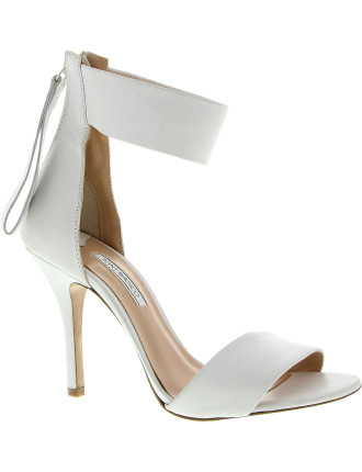 Lorelle High Heel Sandal With Ankle Strap