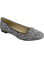 Brittany Flat Smoking Slipper $62.96