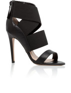 Kamelot Open Toe Strappy High Heel Sandal $118.96