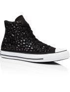 CT All Star Hi Rhinestone Sneaker $69.96