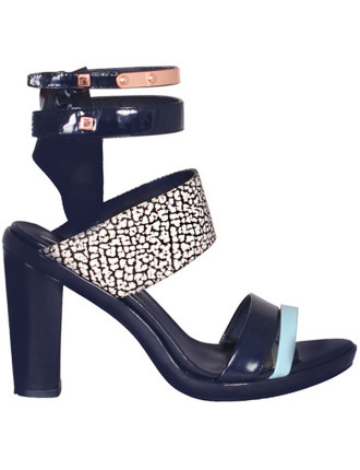 Perfect Remedy High Heel Sandal