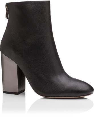 ASEKI ANKLE BOOT
