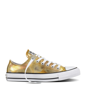 CHUCK TAYLOR ALL STAR OX SNEAKER