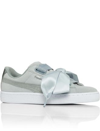 Basket Heart Safari Sneaker 5H-11 FH