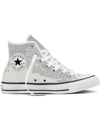 Chuck Taylor All Star Hisneaker