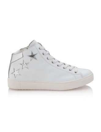 Superstar High Top Sneaker