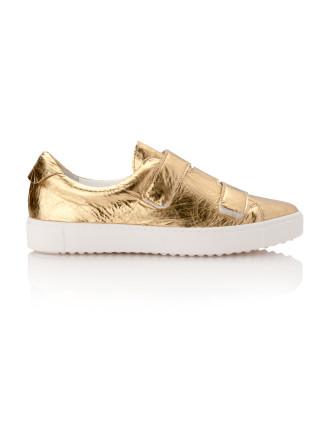 Hudson Triple Velcro Sneaker