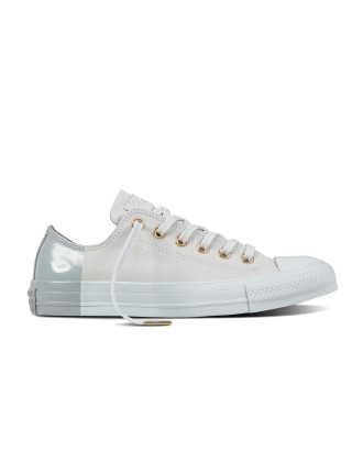 Chuck Taylor All Star Blocked Nubuck
