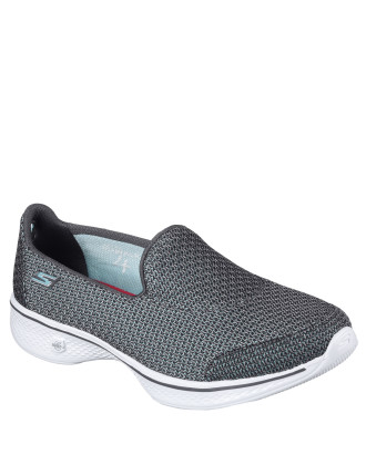 Go Walk 4 - Majestic Sneaker