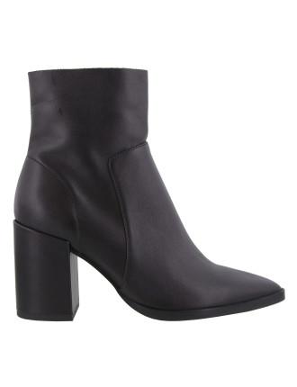 Brazen Ankle Boot