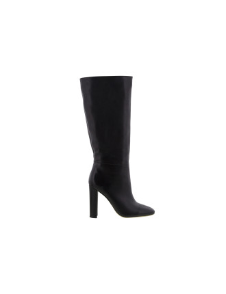 Jester Knee High Boot