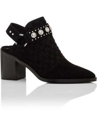 Hanna Heeled Boot
