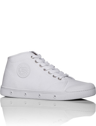 B2 Slim Canvas Sneaker