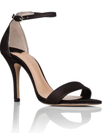 Lovinia Open Toe Heeled Sandal